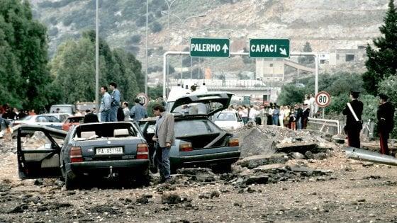 23 Maggio – anniversario della strage di Capaci